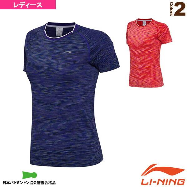 中国ナショナルチーム ゲームシャツ/レディース(AAYM124)