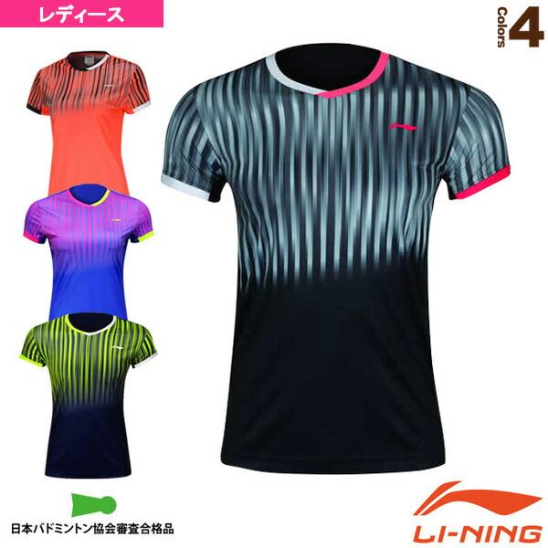 中国ナショナルチーム ゲームシャツ/レディース(AAYM136)
