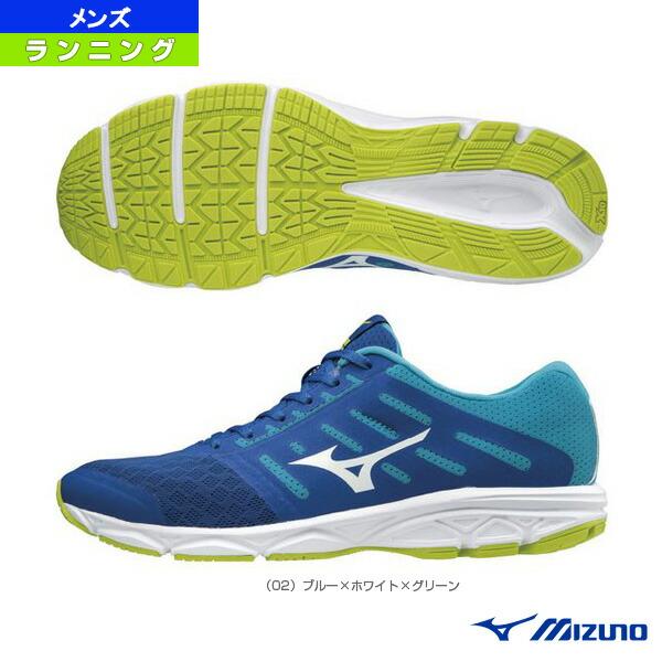 ミズノ イージーラン/MIZUNO EZRUN/メンズ(J1GE1838)