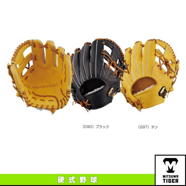 レボルタイガーシリーズ/硬式・内野手用(HGT182B)