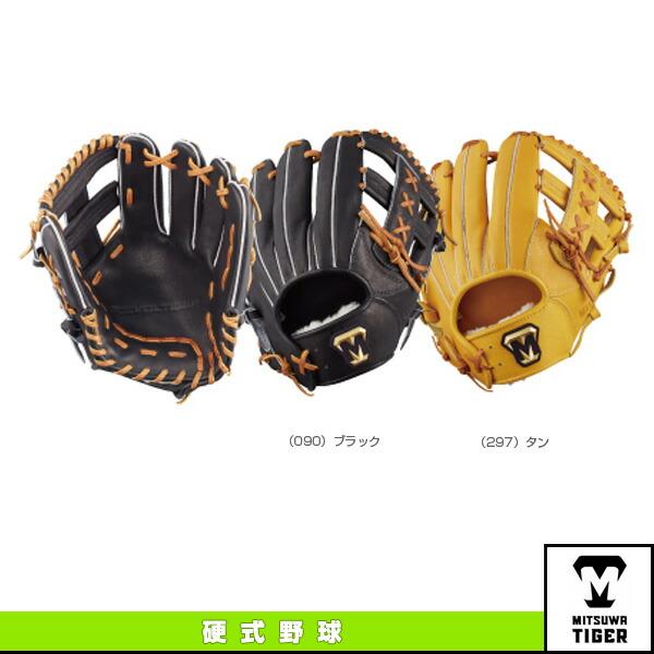 レボルタイガーシリーズ/硬式・内野手用(HGT183B)
