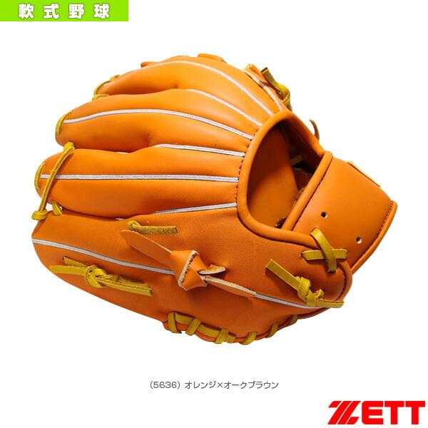 プロモデル/軟式二塁・遊撃手用グラブ/源田モデル(BRGB31826)