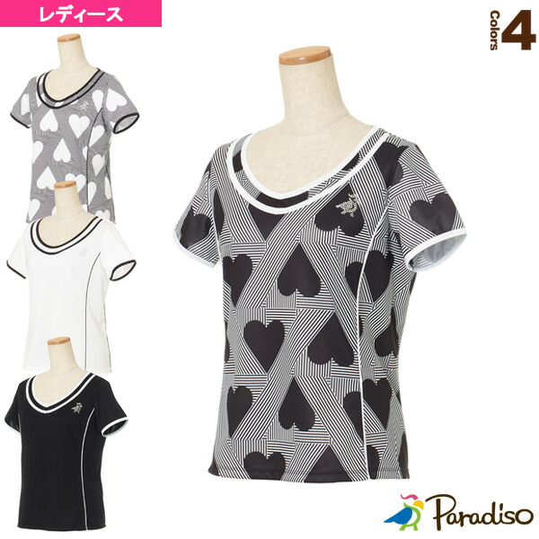 半袖ゲームシャツ/レディース(KCL71A)
