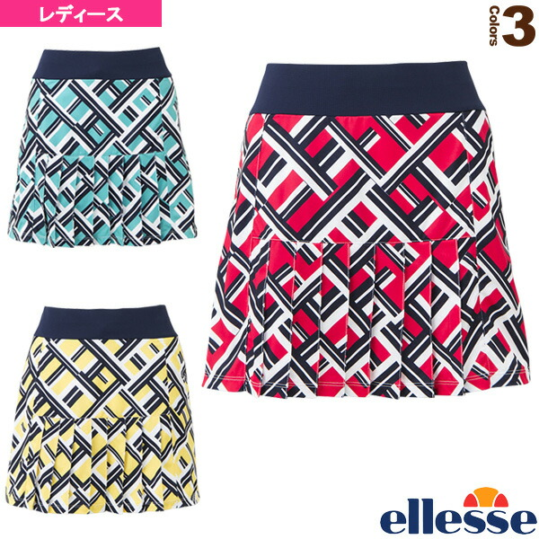 ツアープラススカート(P)/Tour Plus Skirt/レディース(EW28305)