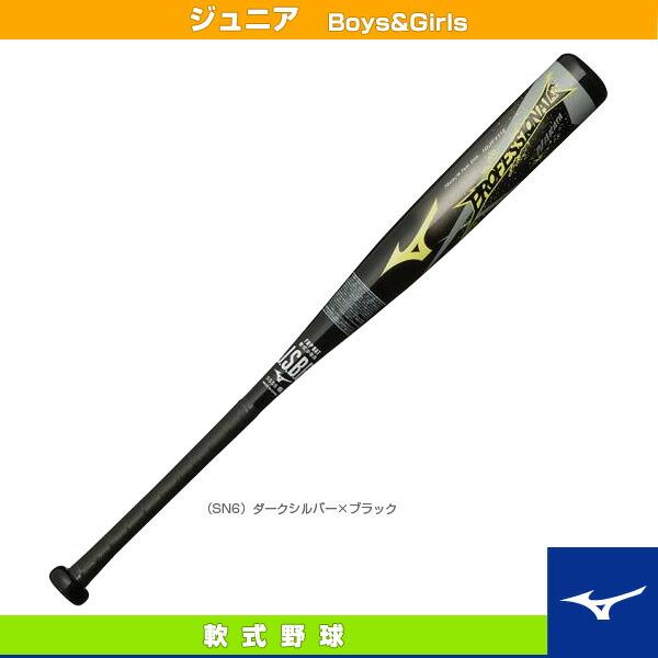 プロフェッショナル/中田型/76cm/平均440g/少年軟式用FRP製バット(1CJFY11276)