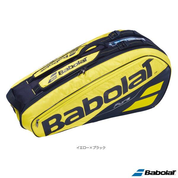 ピュアライン ラケットバッグ/PURE LINE RACKET HOLDER X6/ラケット6本収納可(BB751182)