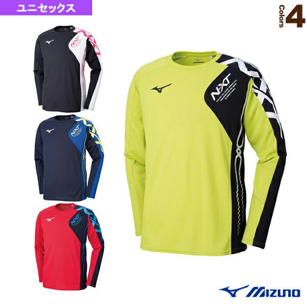 N-XT Tシャツ/長袖/ユニセックス(32JA8541)