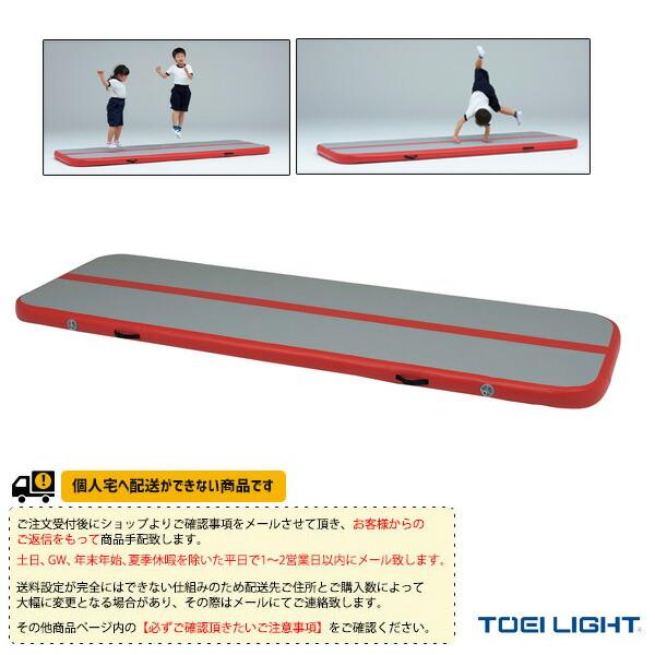 [送料別途]エアーマットCH10301】フットポンプ付(T-1824)