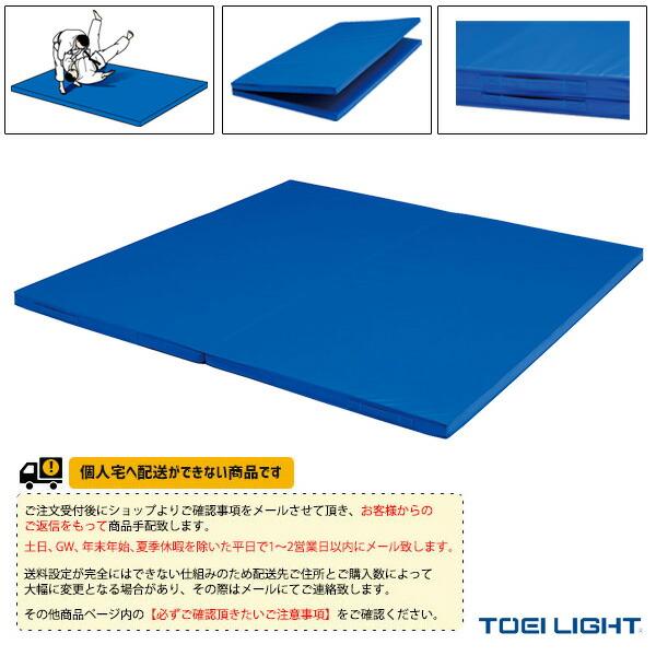 [送料別途]二つ折り投込み練習マット2×2(T-1831)