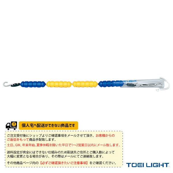 [送料別途]コースロープP60E/フロートやわらかタイプ/25m用(B-2659)