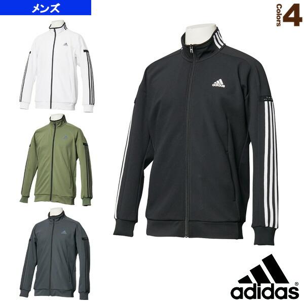 M adidas 24/7 ウォームアップ ジャケット/メンズ(FKK26)