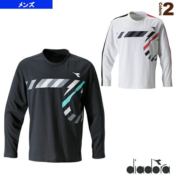 ロングスリーブシャツ/メンズ(DTP9531)
