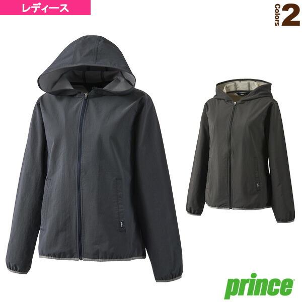 【予約】フーデッドジャケット/レディース(WL9641)