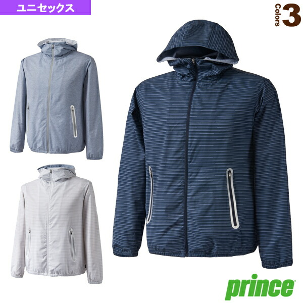 【予約】フーデッドジャケット/ユニセックス(WU9600)