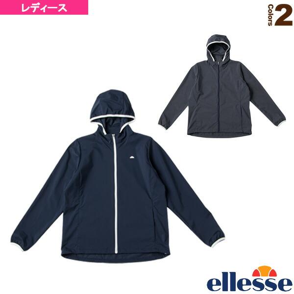 ダブルクロスフーディー/Double Cloth Hoodie/レディース(EW59103)