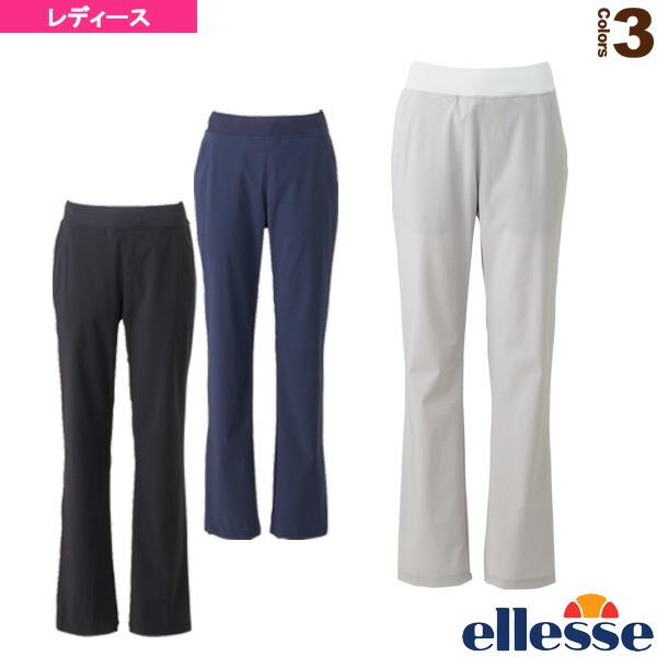 エラクションストレートパンツ/Elaction Straight Pants/レディース(EW99104)
