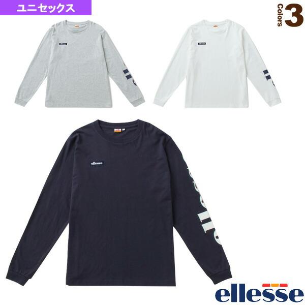 ロングスリーブロゴティー/Long Sleeve Logo Tee/ユニセックス(EH19100)