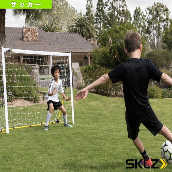 QUICKSTER SOCCER GOAL/クイックスター/サッカーゴール/6×4(000994)
