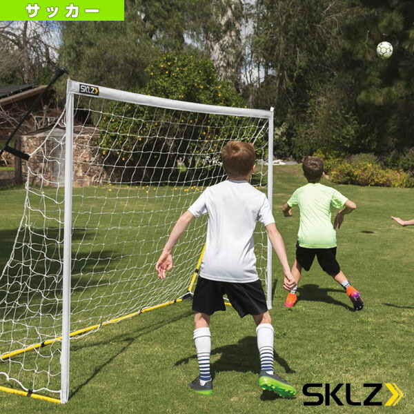 QUICKSTER SOCCER GOAL/クイックスター/サッカーゴール/8×5(003629)