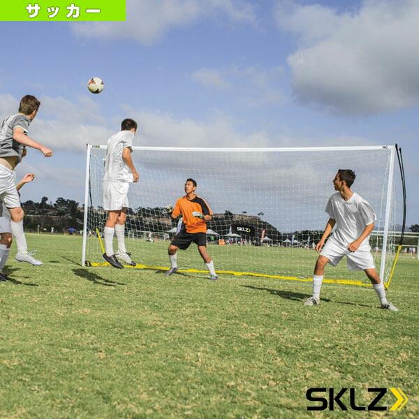 PRO TRAINING GOAL/プロトレーニングゴール/サッカー用/12×6(023155)