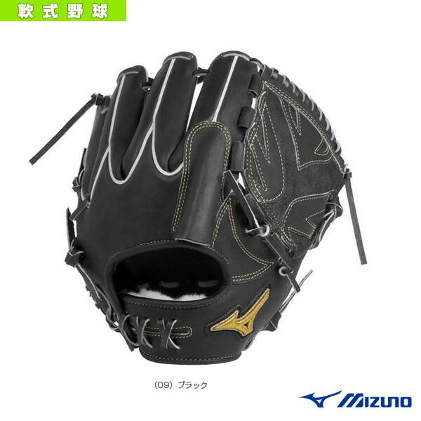 ミズノプロ フィンガーコアテクノロジー/軟式・投手用グラブ/菅野型(1AJGR20201)