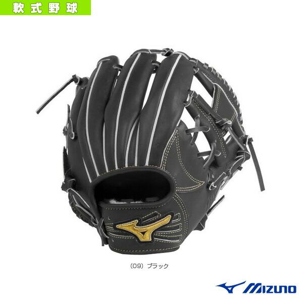 ミズノプロ フィンガーコアテクノロジー/軟式・内野手用グラブ/鈴木型5mm小(1AJGR20203)