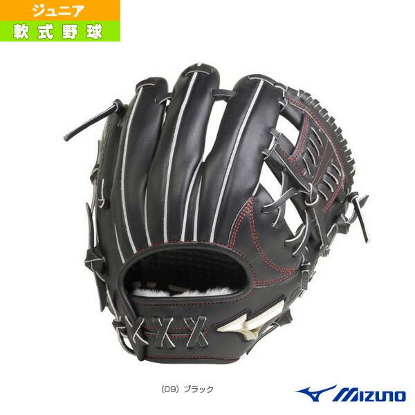 グローバルエリートGA/H Selection 02/ゴールデンエイジ/軟式・内野手用グラブ(1AJGY20003)