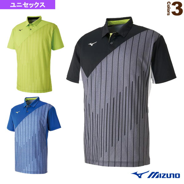 ゲームシャツ/ユニセックス(62JA9002)