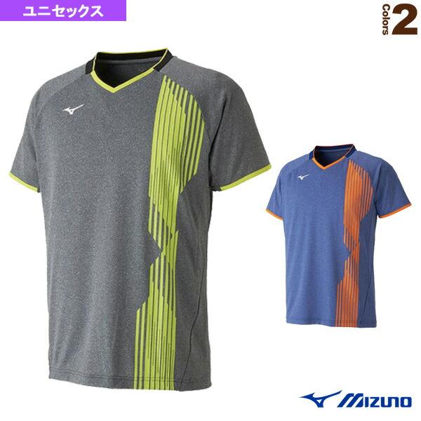 ゲームシャツ/ユニセックス(72MA9007)