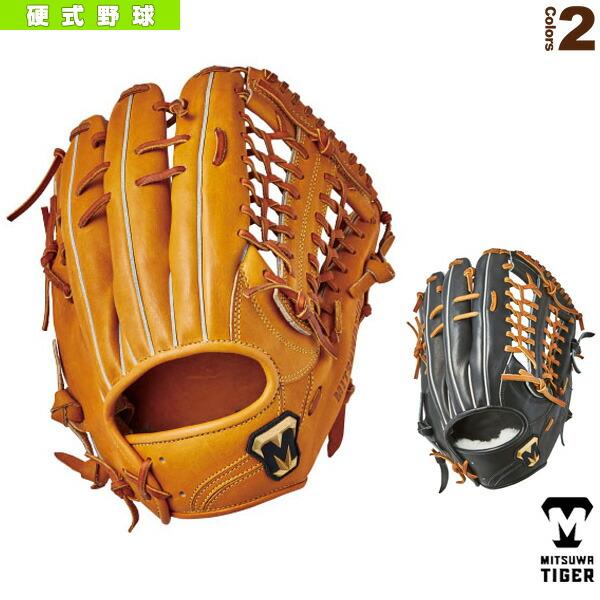 Revol Tiger/レボルタイガーシリーズ/硬式・外野手用グラブ(HGT19OF)