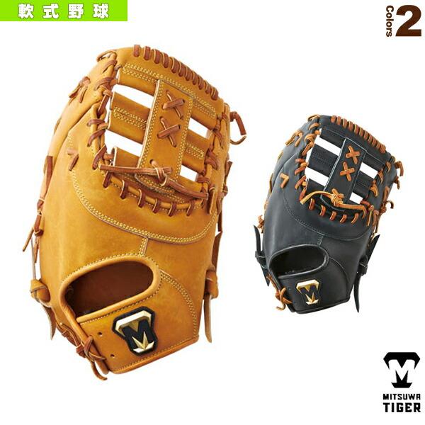Revol Tiger/レボルタイガーシリーズ/軟式・一塁手用ミット(RGT19H1B)
