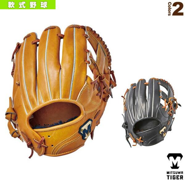 Revol Tiger/レボルタイガーシリーズ/軟式・内野手用グラブ(RGT19H2B)