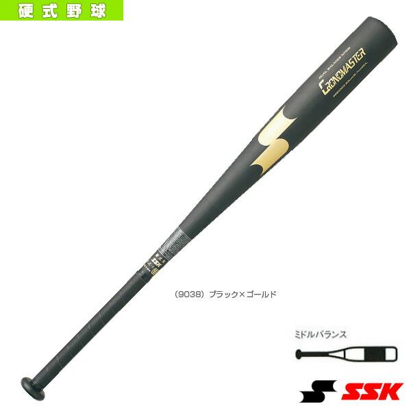 CRONOMASTER/クロノマスター/硬式金属製バット(SBB1003)