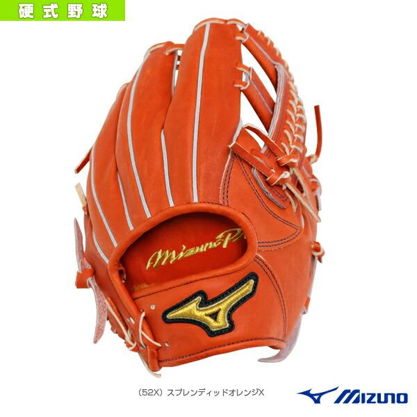 ミズノプロ ブランドアンバサダーモデル/硬式内野手用グラブ/糸原型(1AJGH97313)