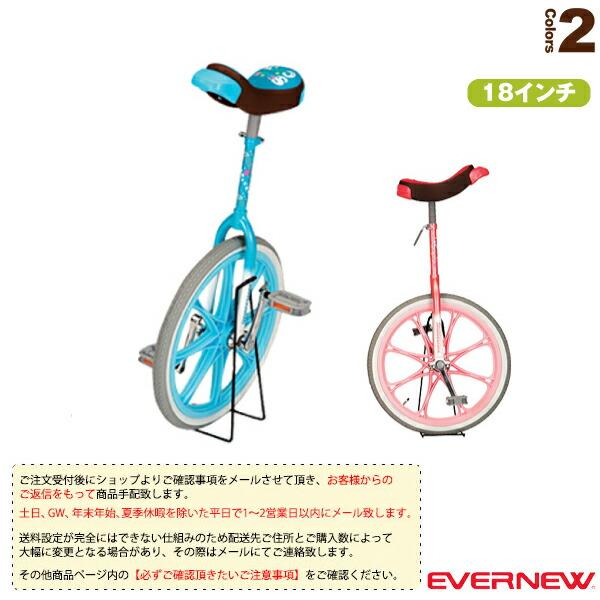 [送料別途]一輪車 18/エアタイヤ(EKD343)