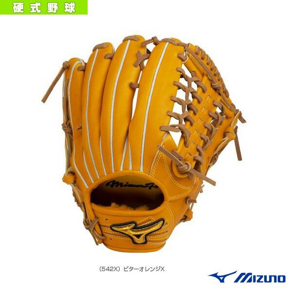 ミズノプロ ブランドアンバサダーモデル/硬式外野手用グラブ/上林型5mm小(1AJGH21017)