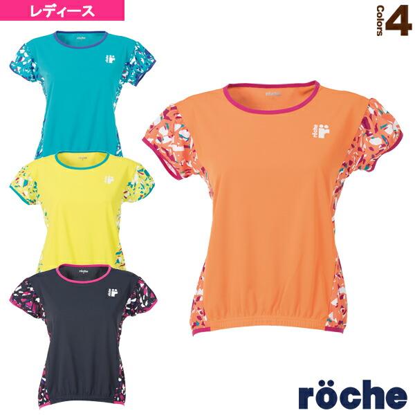 ゲームシャツ/レディース(R9A34V)