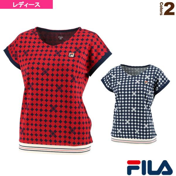 ゲームシャツ/レディース(VL2033)