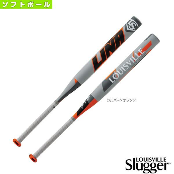 ルイスビル C1C LINA/シーワンシーリナ/ソフトボール用バット/ゴム3号用(WTLJGS20L)