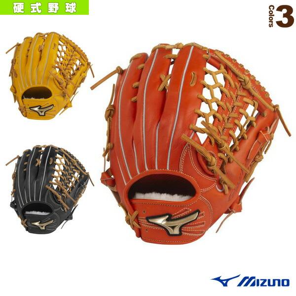 グローバルエリート H Selection 02+プラス/硬式・外野手用グラブ(1AJGH22407)