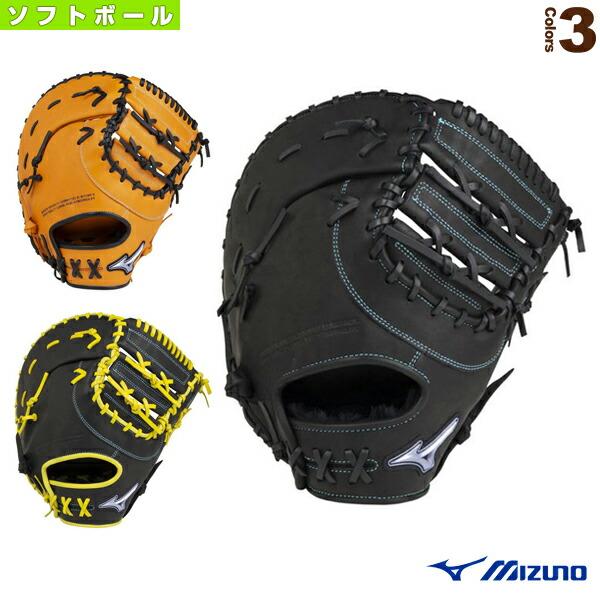 ダイアモンドアビリティ AXI Selection/ソフトボール・捕手一塁手兼用ミット(1AJCS22620)