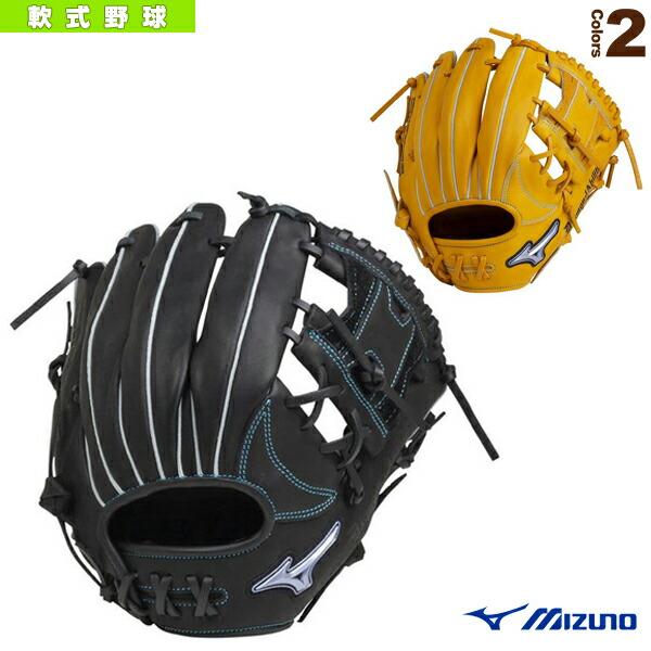ダイアモンドアビリティ AXI Selection/軟式・内野手用グラブ(1AJGR22603)