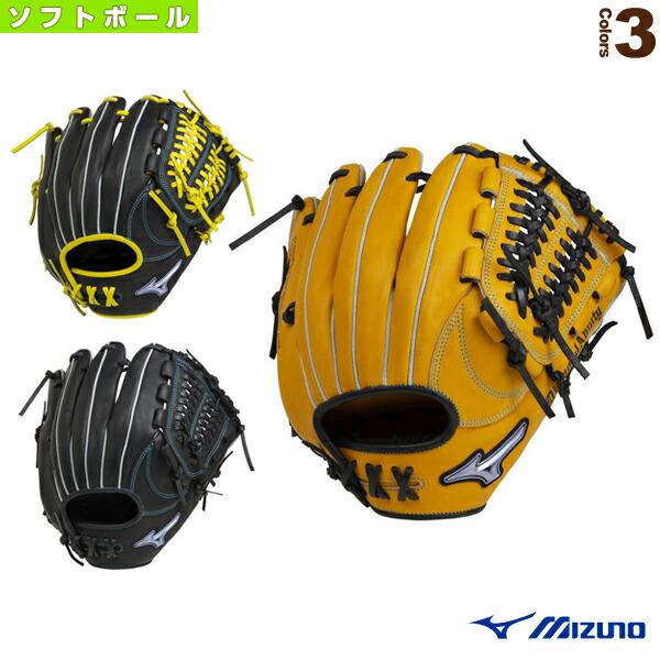 ダイアモンドアビリティ AXI Selection/ソフトボール・オールラウンド用グラブ(1AJGS22600)
