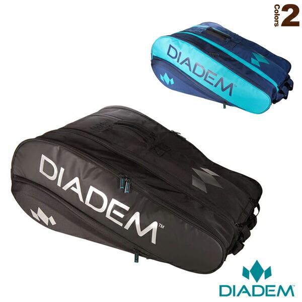 DIADEM TOUR 12-PACK BAG/ツアーバッグ/ラケット12本収納可(B-12)