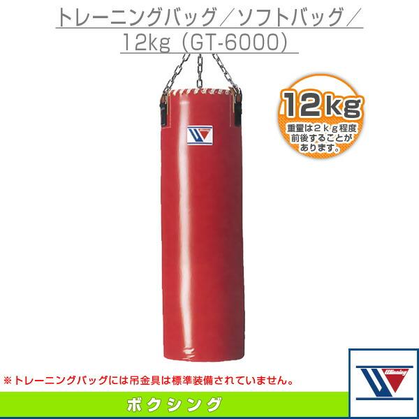 [送料別途]トレーニングバッグ/ソフトバッグ/12kg(GT-6000)