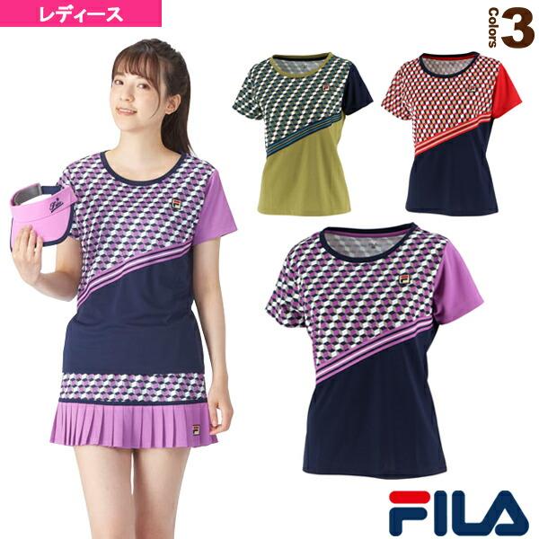 ゲームシャツ/レディース(VL2360)