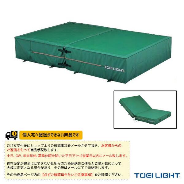 [送料別途]防水ポリ帆布上部メッシュ・二つ折りエバーマット(G-1554)専用交換袋・外被のみ(G-1554A)