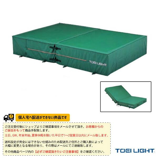[送料別途]防水ポリ帆布上部メッシュ・二つ折りエバーマット(G-1556)専用交換袋・外被のみ(G-1556A)