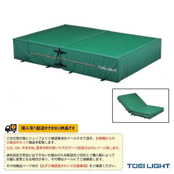 [送料別途]防水ポリエステル帆布上部メッシュ・二つ折りエバーマット屋内外兼用(G-1557)専用交換袋・外被のみ(G-1557A)