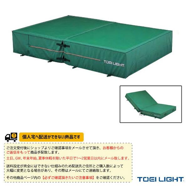 [送料別途]防水ポリエステル帆布上部メッシュ・二つ折りエバーマット屋内外兼用(G-1558)専用交換袋・外被のみ(G-1558A)